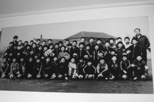 辽足教父张引:别急功近利中国足球复兴根基最重要