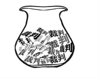 diy花瓶图案手绘简易