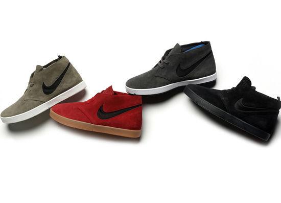 耐克HYBRED 滑板鞋