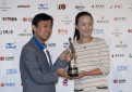 9th Day of 2013 China Open: Peng Shuai Receives Most Valuable Player Award