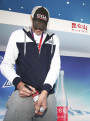 4th Day of 2014 China Open: John Isner Attended the Sponsor's Activity