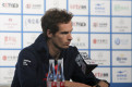 2014 China Open : Andy Murray at Press Conference