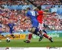 图文-[欧洲杯]奥地利VS克罗地亚奥利奇造点球瞬间