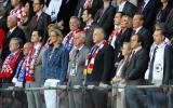图文-[欧洲杯]克罗地亚VS土耳其嘉宾关注本场比赛