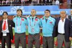 图文-[欧洲杯]克罗地亚VS土耳其教练组众志成城
