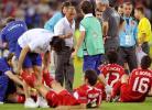 图文-[欧洲杯]克罗地亚VS土耳其特里姆火爆依旧