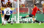 图文-[欧洲杯]德国VS西班牙马切纳封堵拉姆传球