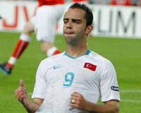 集锦-瑞士1-2不敌土耳其惨遭出局