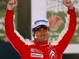 勒布四度加冕世界冠军已成WRC独一无二传奇人物