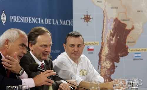 达喀尔经理拉维尼:我们只是访问南美不是放弃非洲