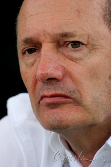 丹尼斯支持F1赛事全球扩张但需保留两个必要前提