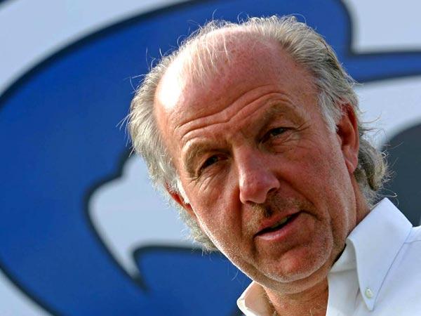 理查兹放弃F1专攻勒芒梦想用阿斯顿-马丁击败奥迪