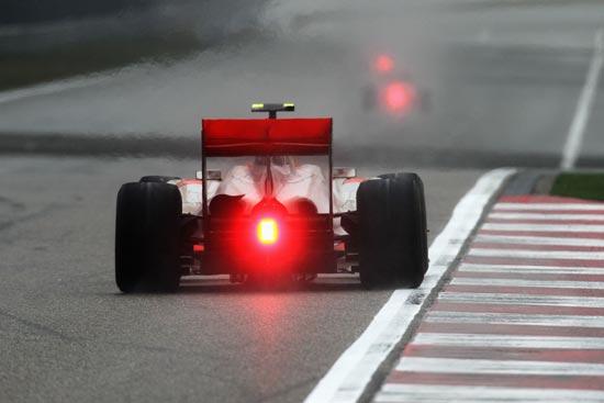 FIA宣布维修站事件裁决结果汉密尔顿危险驾驶被训斥