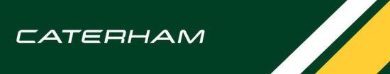 卡特汉姆车队logo