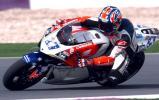 图文-MotoGP卡塔尔站排位赛 本田车队斯托纳