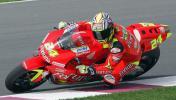图文-MotoGP卡塔尔站排位赛 本田车队埃里亚斯