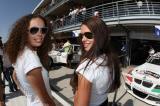 图文-WTCC摩洛哥站雪佛兰获胜北非女郎羞羞答答