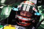 图文-F1中国站第2次练习赛 特鲁利老当益壮