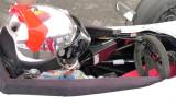 CFGP赛车采用MOMO方向盘