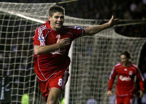 英媒体利物浦球员评分:全场最佳无争议红军两大低分