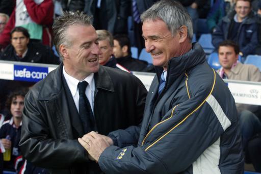 格兰特称穆里尼奥拖累切尔西蓝军昔日名将加入选帅榜