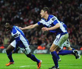 联赛杯决赛-89分钟遭绝杀阿森纳1-2伯明翰仍零冠