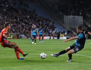 欧冠-阿森纳92分钟绝杀客胜马赛多特蒙德1-3垫底