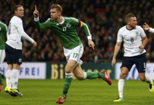 热身赛-阿森纳铁塔绝杀英格兰负德国遭主场连败