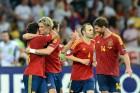 图文-[欧洲杯]西班牙VS意大利 托雷斯庆祝进球