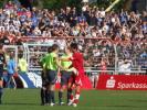 图文-[德甲]科特布斯2-0汉堡不忘和裁判搞好关系