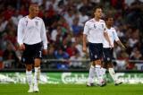图文-[热身赛]英格兰VS捷克面对失球巨星黯然