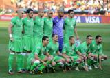 阿尔及利亚队首发