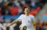 韩国队之星朴智