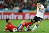 阿隆索倒地铲球