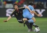 图文-[季军战]乌拉圭2-3德国