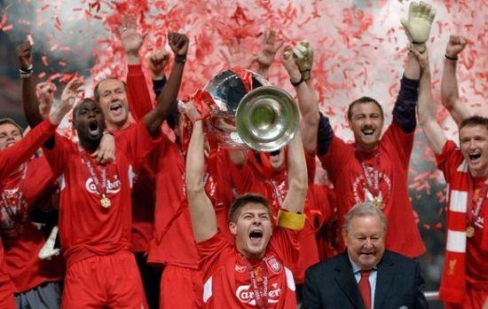 2005利物浦奇迹