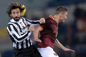 意大利杯-热尔维尼奥绝杀尤文客场负罗马无缘4强