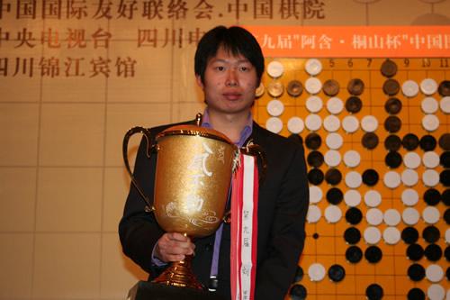 刘星:将遭遇无弱点的张栩李世石追求大棋士精神