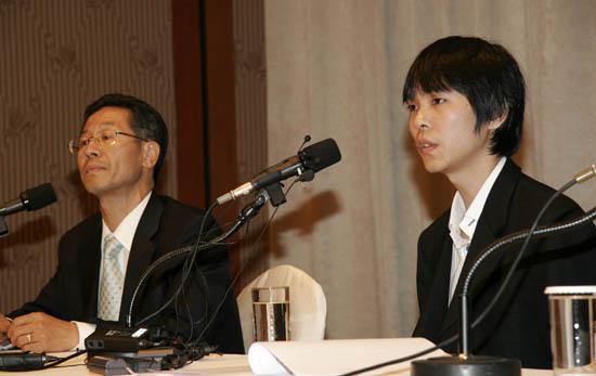 李世石:遭遇不公待遇决定休职三个月后可能复出