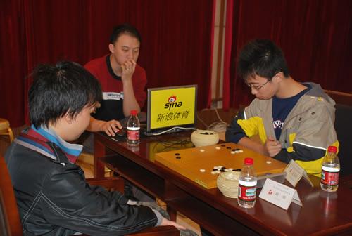 商业杯城市赛夏晨琨夺个人冠军杭州一队团体折桂