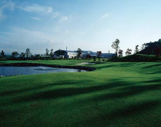 至尊旅程-09马来西亚业余高尔夫球队锦标赛