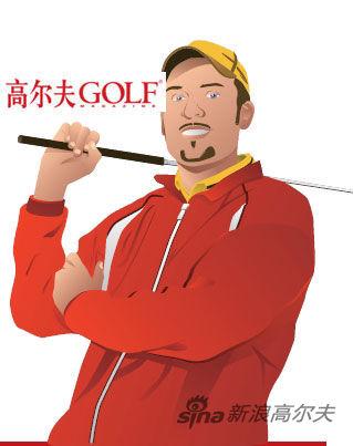高尔夫球杆定制