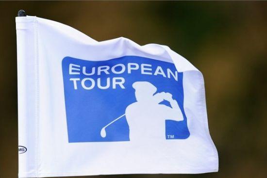 欧巡赛公布2015完整赛程