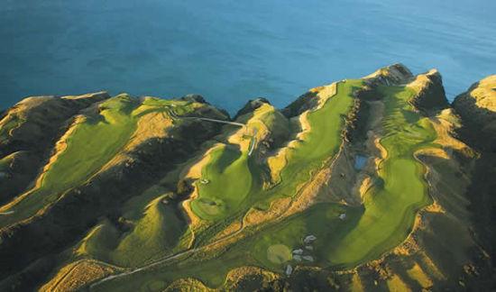 高尔夫球场图