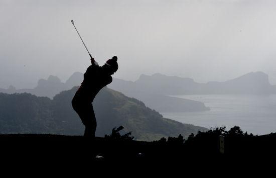 马德拉岛赛连续第二年减至36洞