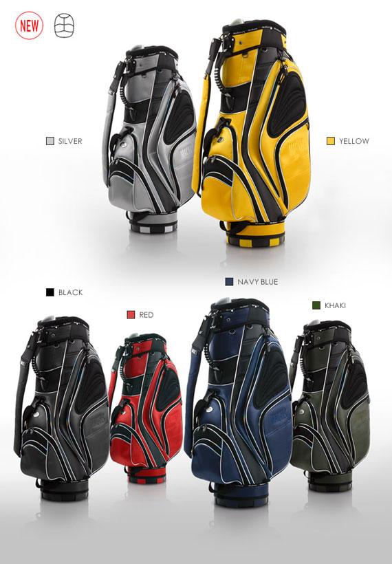 MacGregar 各款高尔夫球包供你选择