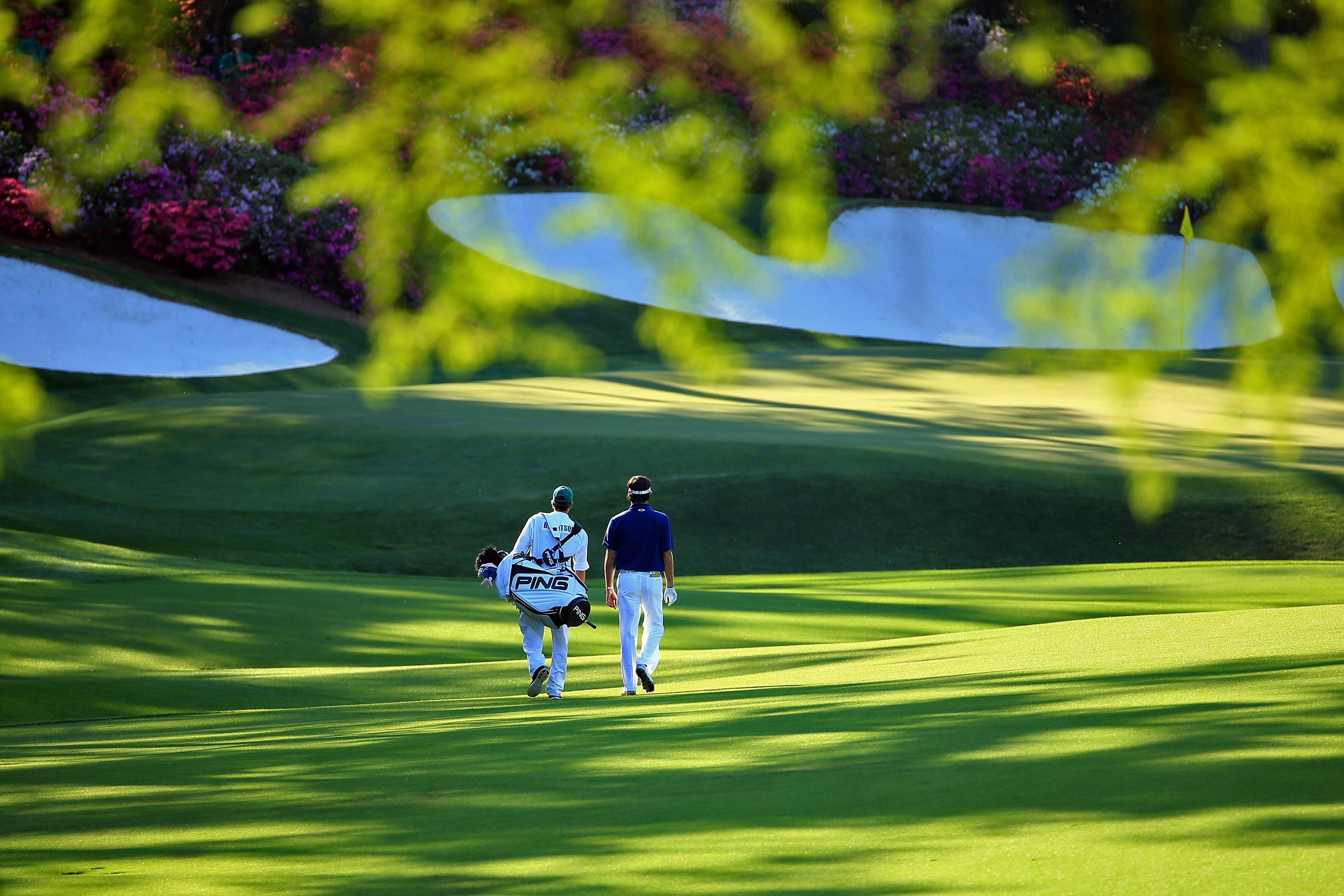 漳州东南花都高尔夫俱乐部