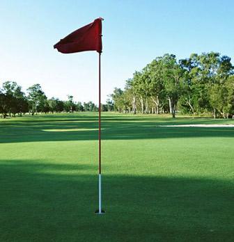 海南神泉国际高尔夫俱乐部