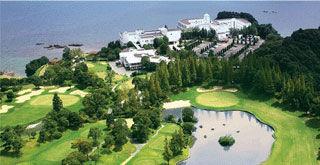 东京都高尔夫俱乐部