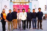 图文-俱乐部联赛总决赛参赛队伍宁波启新俱乐部